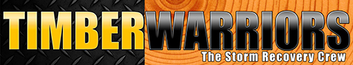 Timber Warriors Logo