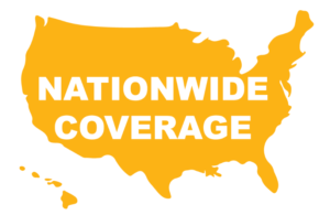 Timber Warriors Nationwide Coverage